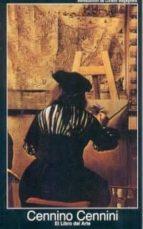 el libro del arte cennino cennini 9788476002841
