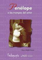 penelope o las trampas del amor-charo altable vicario-9788476425541