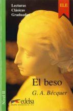 el beso-gustavo adolfo becquer-9788477110941