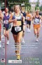 guia basica del corredor de maraton 9788479023041