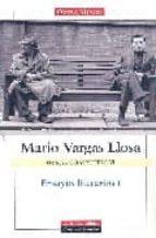 obras completas de mario vargas llosa. vol vi: ensayos literarios i mario vargas llosa 9788481095241