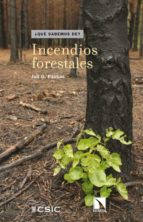 incendios forestales-juli g. pausas-9788483197141