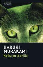 kafka en la orilla haruki murakami 9788483835241