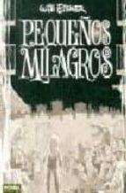 pequeños milagros-will eisner-9788484314141