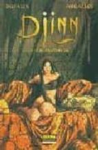 djinn 1: la favorita (2ª ed.) (ciclo turquia)-jean dufaux-9788484315841