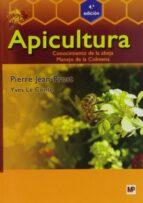 apicultura conocimiento de la abeja, manejo de la colmena pierre jean prost 9788484762041