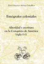 Etnografos coloniales Descargar Ebook para Android