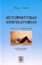 autoposturas respiratorias philippe emmanuel souchard 9788486961541