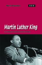 martin luther king-mario escobar-9788487940941