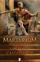 martyrium (ebook)-santiago castellanos-9788490190241