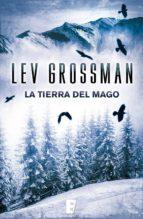 la tierra del mago (ebook)-lev grossman-9788490199541