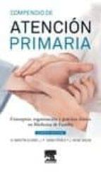 compendio de atención primaria, 4ª ed.-amando martin zurro-9788490227541