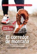 el corredor de montaña-francisco javier castillo montes-9788490510841