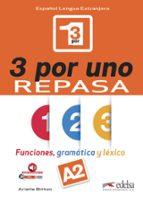 tres por uno (a2) libro arielle bitton 9788490813041