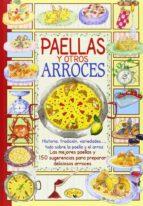 paellas y arroces (el sabor de nuestra tierra) 9788490870341