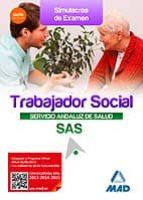 TRABAJADORES SOCIALES DEL SERVICIO ANDALUZ DE SALUD