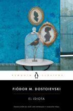 el idiota-fiodor dostoievski-9788491050841