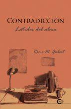 contradicción. latidos del alma (ebook)-reme m. gisbert-9788491121541