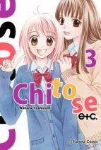chitose etc nº 03/07-wataru yoshizumi-9788491461241