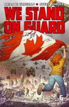 we stand on guard nº 06/06 (ebook)-brian k. vaughan-9788491466741