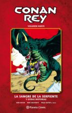 conan rey nº 09/11-don kraar-mike docherty-9788491469841