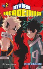my hero academia nº 02 (ebook)-kohei horikoshi-9788491731641