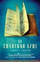 el cuaderno azul-james levine-9788492682041