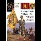 la batalla de villalar 1521 ruben saez abad 9788492714841