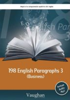 198 english paragraphs 3 (business) 9788492879441