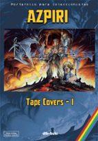 azpiri - tape covers 1-alfonso azpiri-9788492902941