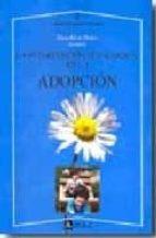 la intervencion pedagogica en la adopcion-elena rivas-9788493549541
