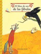 el libro de oro de las fabulas-veronica (ed.) uribe-9788493684341