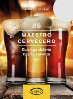 cerveza artesana alfredo domene 9788494578441