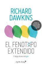 el fenotipo extendido-richard dawkins-9788494645341
