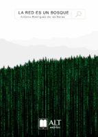 la red es un bosque (ebook)-antonio rodríguez de las heras-9788494658341