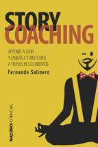 story coaching-fernando salinero-9788494686641
