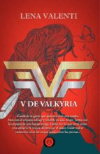 v de valkyria-lena valenti-9788494704741
