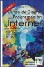 nuevo curso de diseño y programacion para internet albert bernaus perez jaime blanco sole 9788495318541