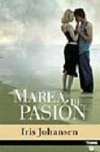 marea de pasion iris johansen 9788495752741