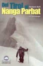 del tirol al nanga parbat hermann buhl 9788495760241