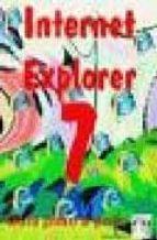 Internet explorer 7 : guia paso a paso Descarga gratuita de Ebook italia