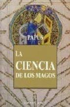 la ciencia de los magos-9788496196841