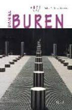 daniel buren-pedro alberto cruz sanchez-9788496431041