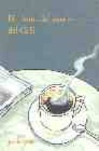 el librito del amante del cafe-jennie reekie-9788497160841