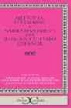 articulo literario y narrativa breve del romanticismo español-9788497401241