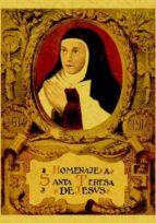 homenaje a santa teresa (ed. facsimil) 9788497611541