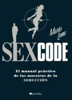 sex code (ebook) mario luna 9788497633741