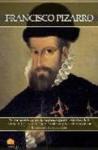 francisco pizarro (breve historia de...) barletta roberto 9788497634441