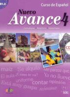 nuevo avance (b1.2) curso de español-9788497785341