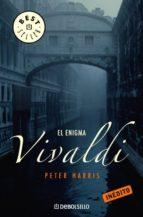 el enigma vivaldi-peter harris-9788497935241